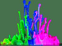 Neon Paint